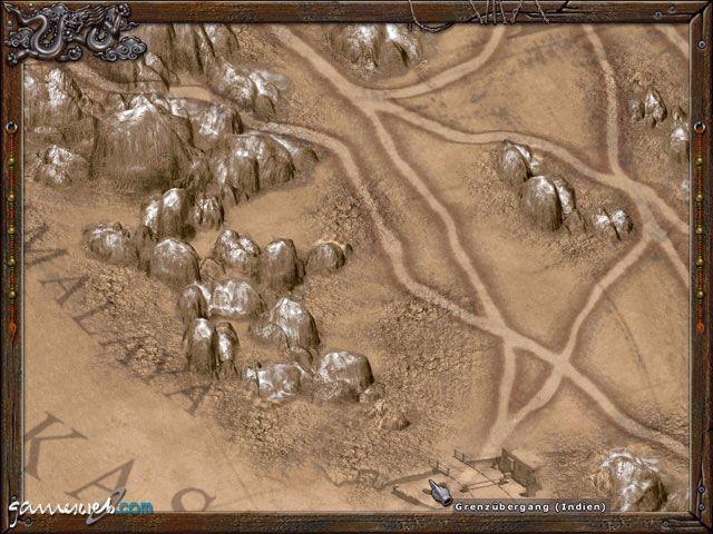 Grom - Screenshots - Bild 8