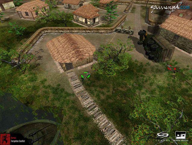 Korea: Forgotten Conflict  Archiv - Screenshots - Bild 33