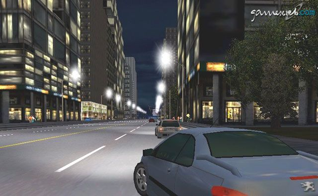 Downtown Run  Archiv - Screenshots - Bild 3