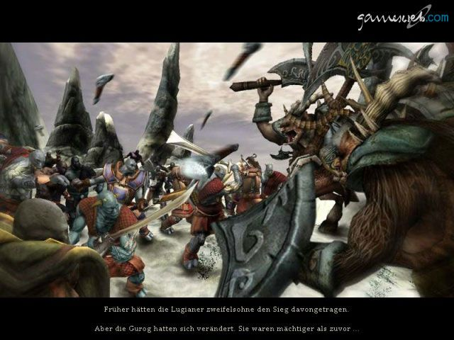 Asheron's Call 2 - Screenshots - Bild 8