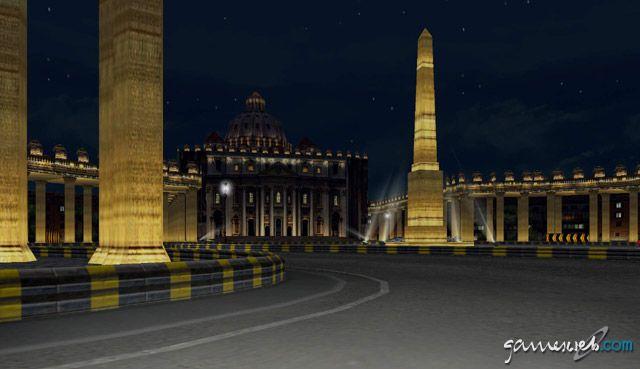 Downtown Run  Archiv - Screenshots - Bild 14