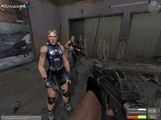 Devastation  Archiv - Screenshots - Bild 41
