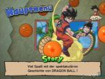 Dragon Ball Z: Budokai - Screenshots - Bild 2
