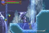 Castlevania: Aria of Sorrow  Archiv - Screenshots - Bild 14