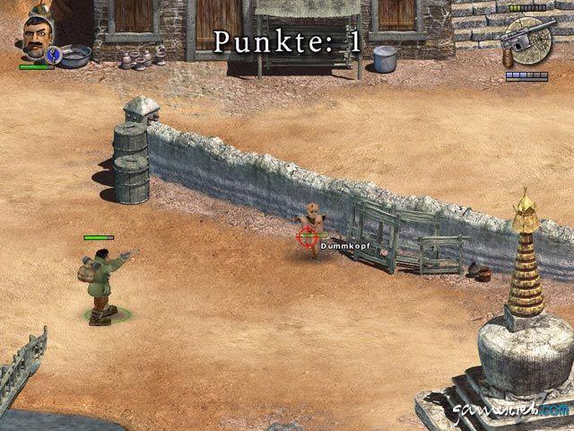 Grom - Screenshots - Bild 16