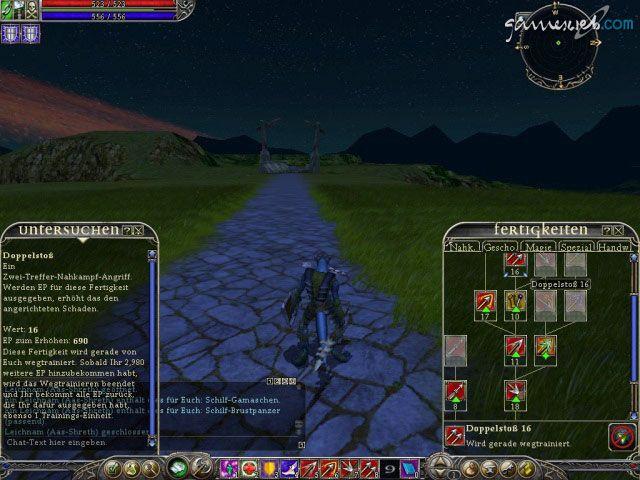Asheron's Call 2 - Screenshots - Bild 3