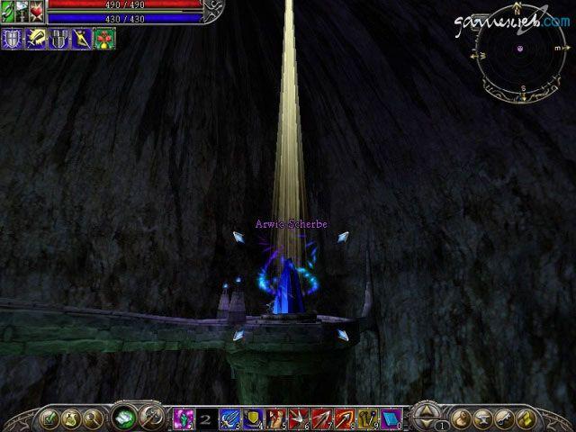 Asheron's Call 2 - Screenshots - Bild 7