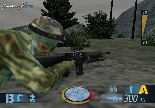 Ghost Recon Archiv - Screenshots - Bild 3