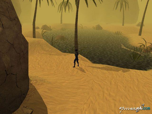 Neverwinter Nights: Shadows of Undrentide  Archiv - Screenshots - Bild 4