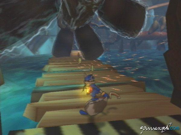 Sly Raccoon - Screenshots - Bild 16