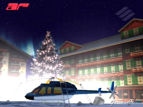 Alpine Racer 3 - Screenshots - Bild 14