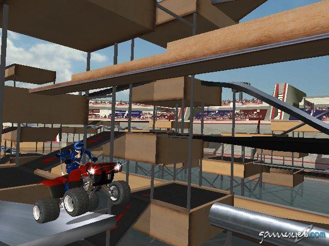 ATV: Quad Power Racing 2  Archiv - Screenshots - Bild 25
