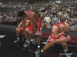 NBA Live 2003 - Screenshots - Bild 11