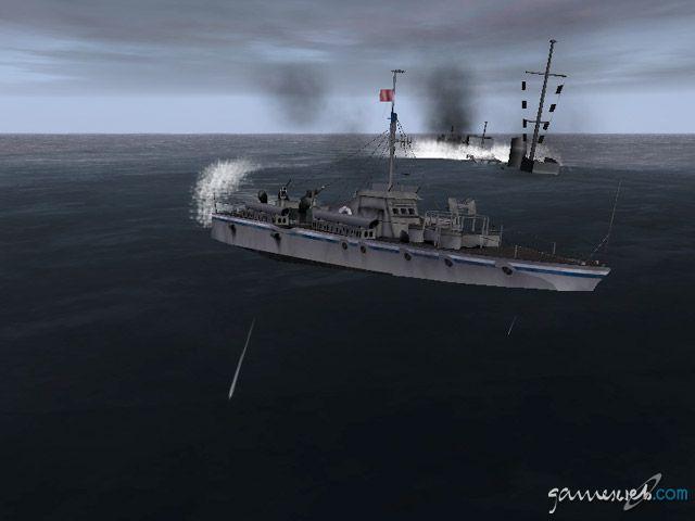 Enigma: Rising Tide  Archiv - Screenshots - Bild 4