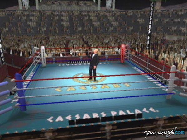 Knockout Kings 2003 - Screenshots - Bild 12