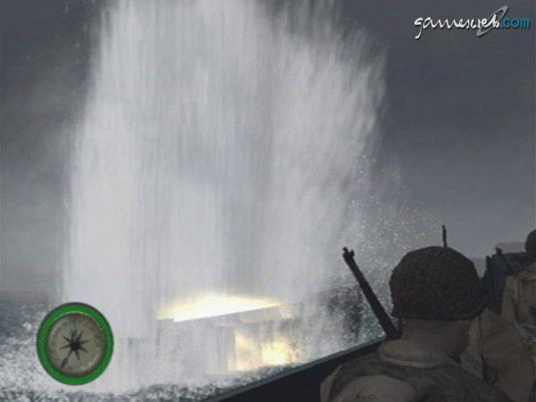 Medal of Honor: Frontline - Screenshots - Bild 9