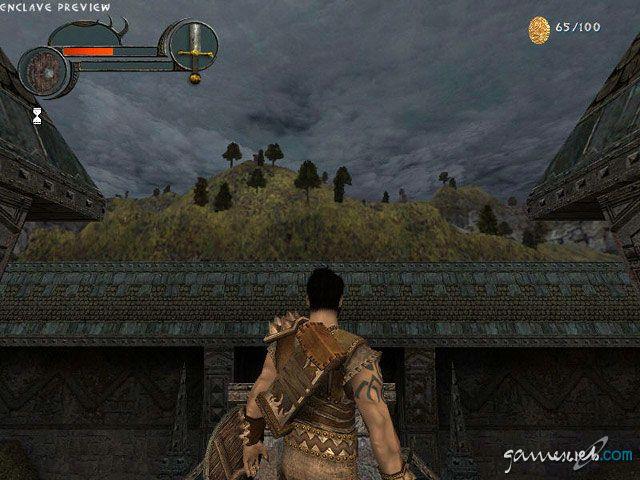Enclave - Screenshots - Bild 12