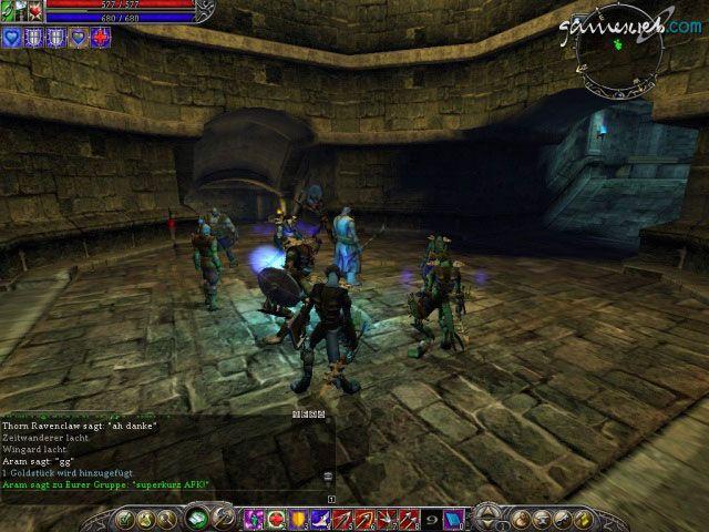 Asheron's Call 2 - Screenshots - Bild 6