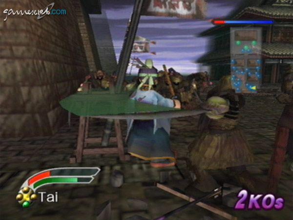 Mystic Heroes - Screenshots - Bild 14