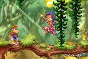 Rayman 3: Hoodlum Havoc  Archiv - Screenshots - Bild 21