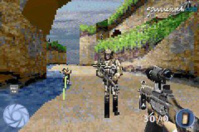 James Bond 007: Nightfire  Archiv - Screenshots - Bild 3