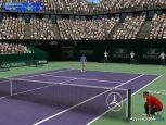Tennis Masters Series 2003 - Screenshots - Bild 9