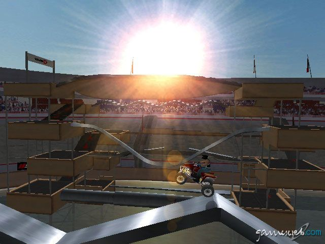 ATV: Quad Power Racing 2  Archiv - Screenshots - Bild 31