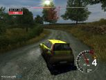 Colin McRae Rally 04  Archiv - Screenshots - Bild 17