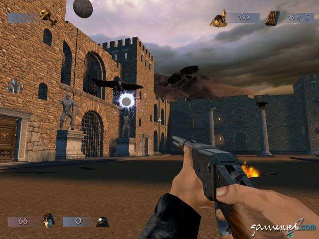 Will Rock - Screenshots - Bild 19