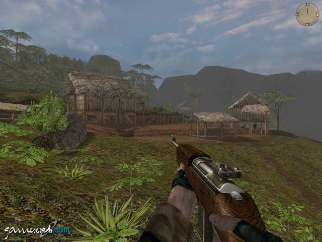 Vietcong - Screenshots - Bild 15