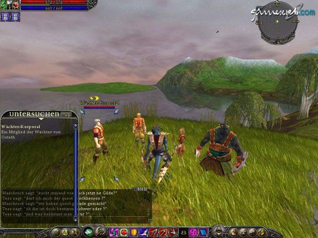Asheron's Call 2 - Screenshots - Bild 17