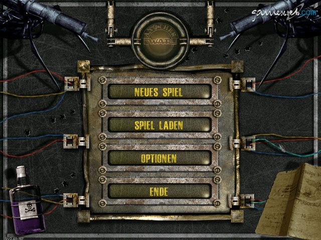 Another War - Screenshots - Bild 19