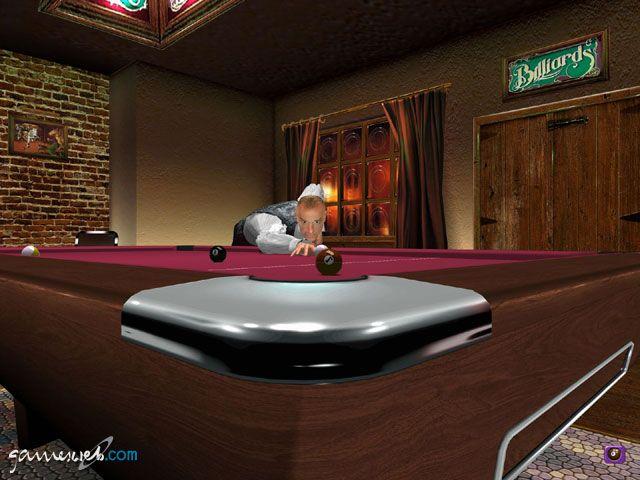 World Championship Snooker 2003  Archiv - Screenshots - Bild 6