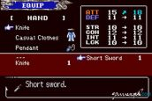 Castlevania: Aria of Sorrow  Archiv - Screenshots - Bild 3