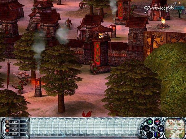 Dark Planet  Archiv - Screenshots - Bild 7