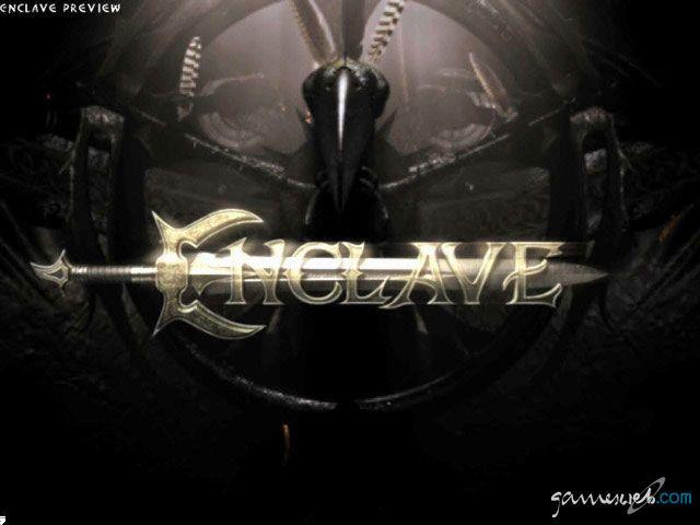 Enclave - Screenshots - Bild 2