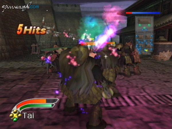 Mystic Heroes - Screenshots - Bild 9