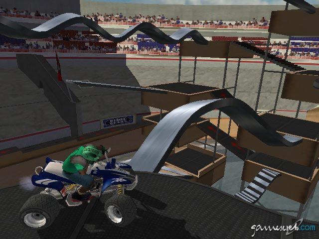 ATV: Quad Power Racing 2  Archiv - Screenshots - Bild 33