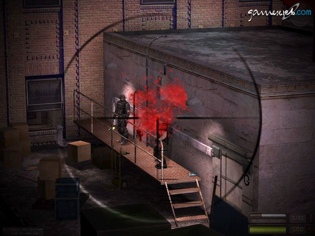 Devastation  Archiv - Screenshots - Bild 40