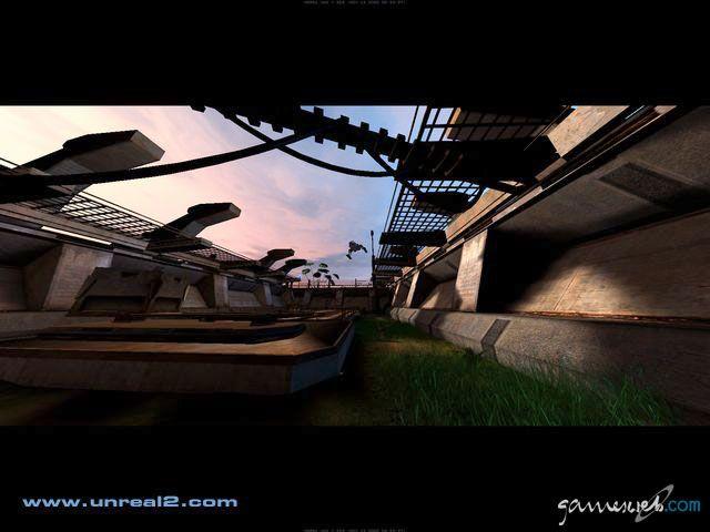 Unreal 2  Archiv - Screenshots - Bild 19