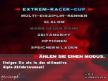Alpine Racer 3 - Screenshots - Bild 3