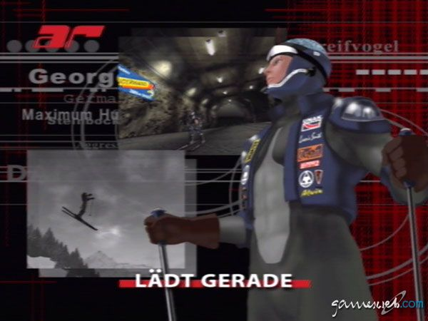 Alpine Racer 3 - Screenshots - Bild 10