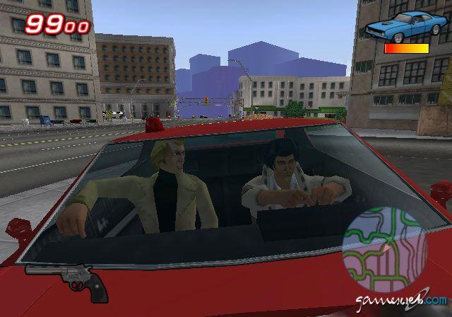 Starsky and Hutch  Archiv - Screenshots - Bild 18