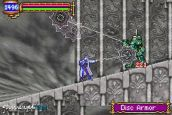 Castlevania: Aria of Sorrow  Archiv - Screenshots - Bild 25