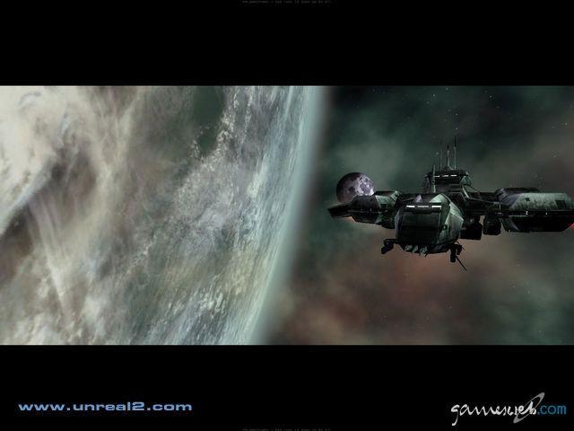 Unreal 2  Archiv - Screenshots - Bild 16