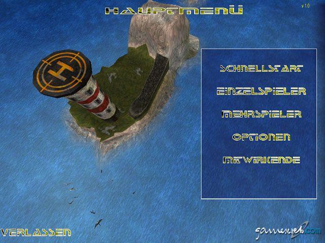 Virtual Skipper 2 - Screenshots - Bild 2