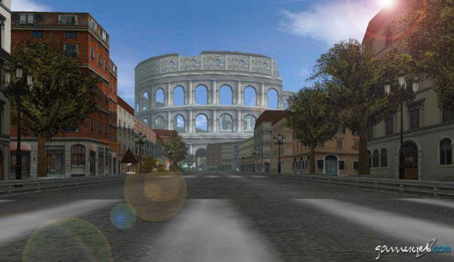 Downtown Run  Archiv - Screenshots - Bild 32