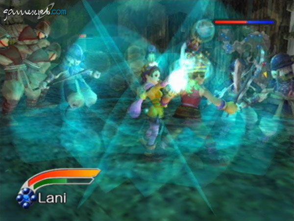 Mystic Heroes - Screenshots - Bild 8