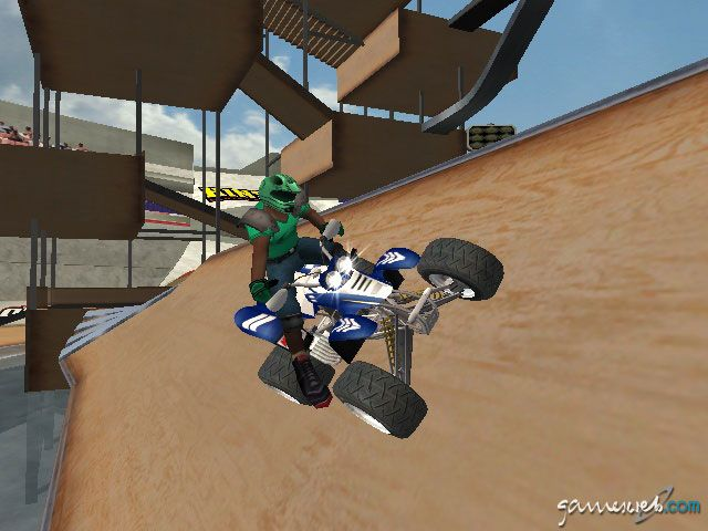 ATV: Quad Power Racing 2  Archiv - Screenshots - Bild 10