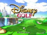 Disney Golf - Screenshots - Bild 2